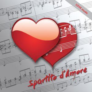 Copertina Fronte Love